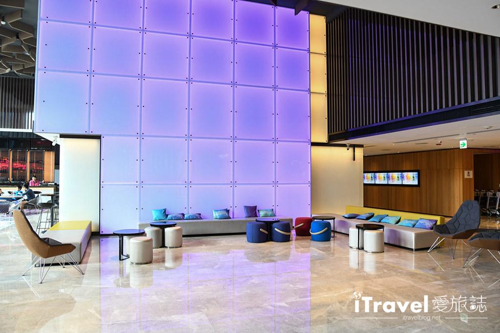 北投雅樂軒飯店 Aloft Taipei Beitou (7)
