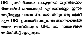 Plus One Computer Application Previous Year Question Papers and Answers 2017 23