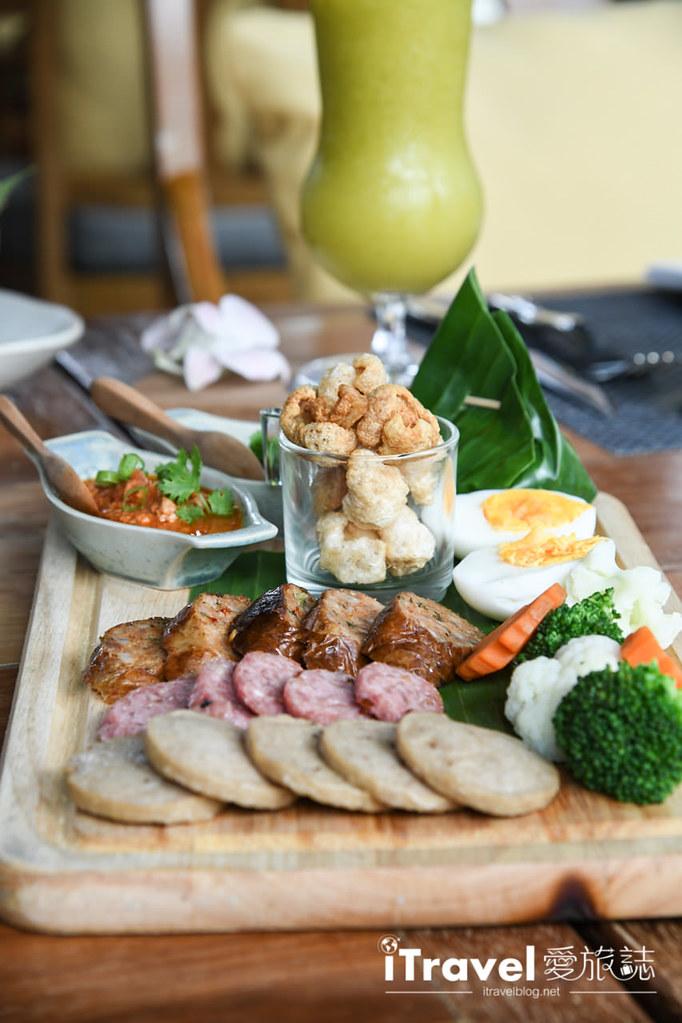 清邁餐廳推薦 TIME Riverfront Cuisine & Bar (33)
