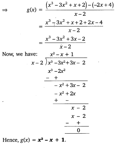 NCERT Solutions for Class 10 Maths Chapter 2 Polynomials e3 4