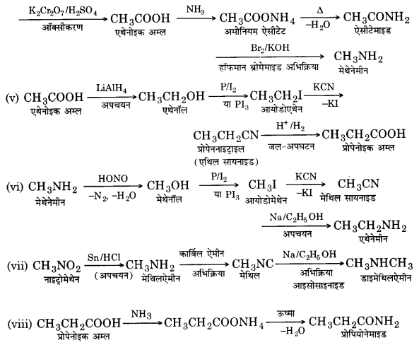 UP Board Solutions for Class 12 Chemistry Chapter 13 Amines 26
