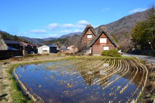 Japan Day 6 – Shirakawa-go 白川村