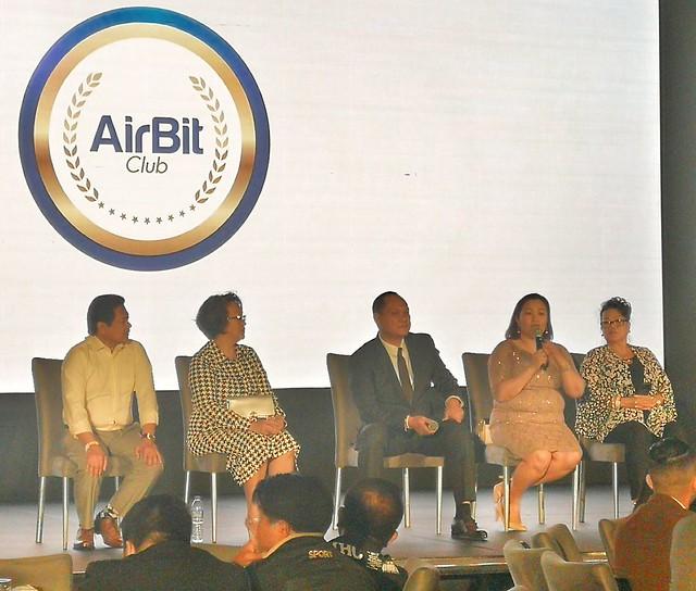 Airbit