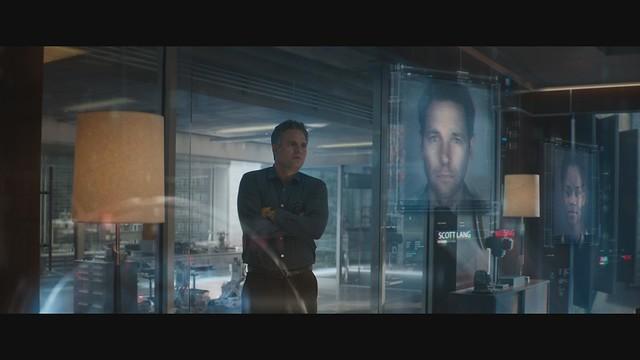 Avengers Endgame trailer 1 screencap 15