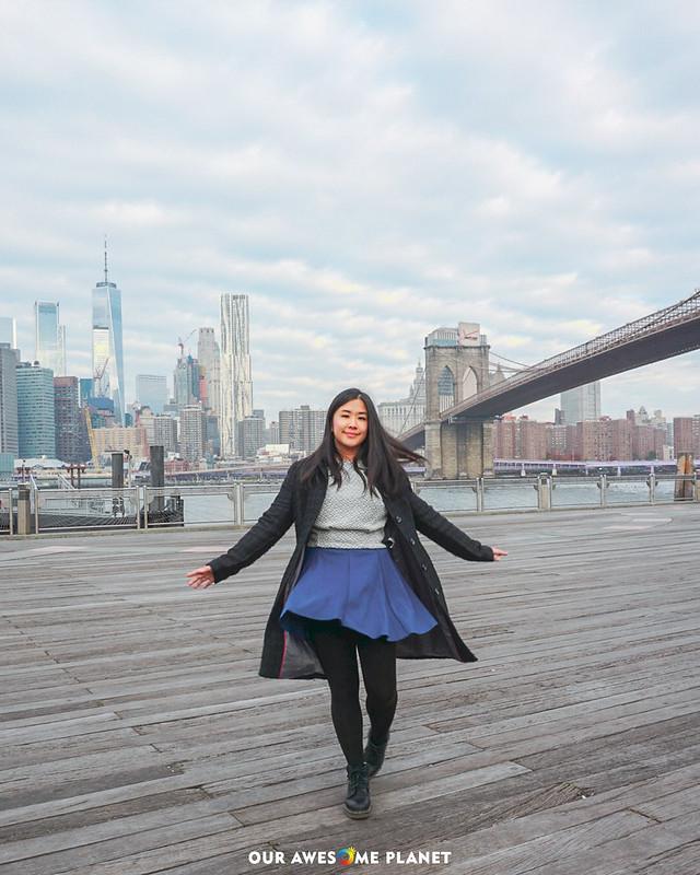 New York @FlyPAL