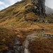 Pushed up from the Below - Beinn an Lochain Nov 2018
