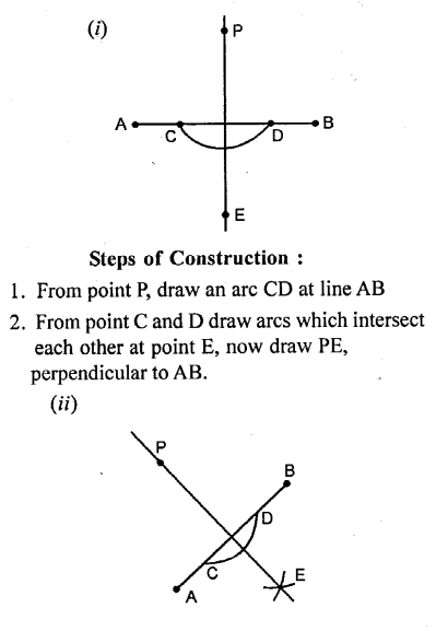 Selina Concise Mathematics Class 6 ICSE Solutions - Properties of Angles and Lines (Including Parallel Lines)-r8s