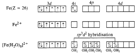 NCERT Solutions for Class 12 Chemistry Chapter 8 d-and f-Block Elements 22
