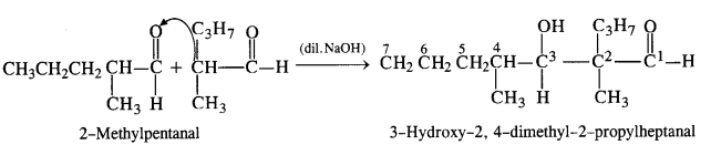 NCERT Solutions for Class 12 Chemistry Chapter 12 Aldehydes, Ketones and Carboxylic Acids e7a