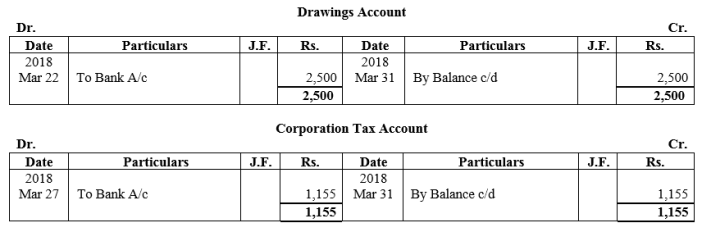 TS Grewal Accountancy Class 11 Solutions Chapter 8 Special Purpose Books II Other Books Q20.7