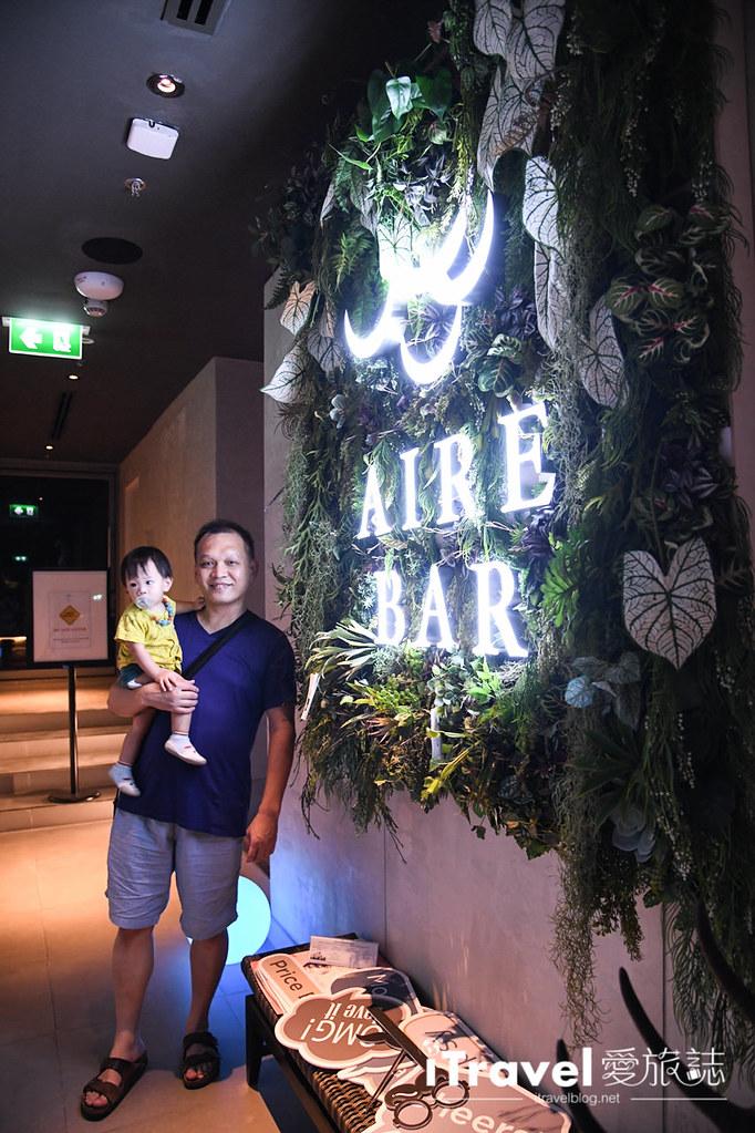 曼谷素坤逸凱悅嘉軒飯店 Hyatt Place Bangkok Sukhumvit (68)