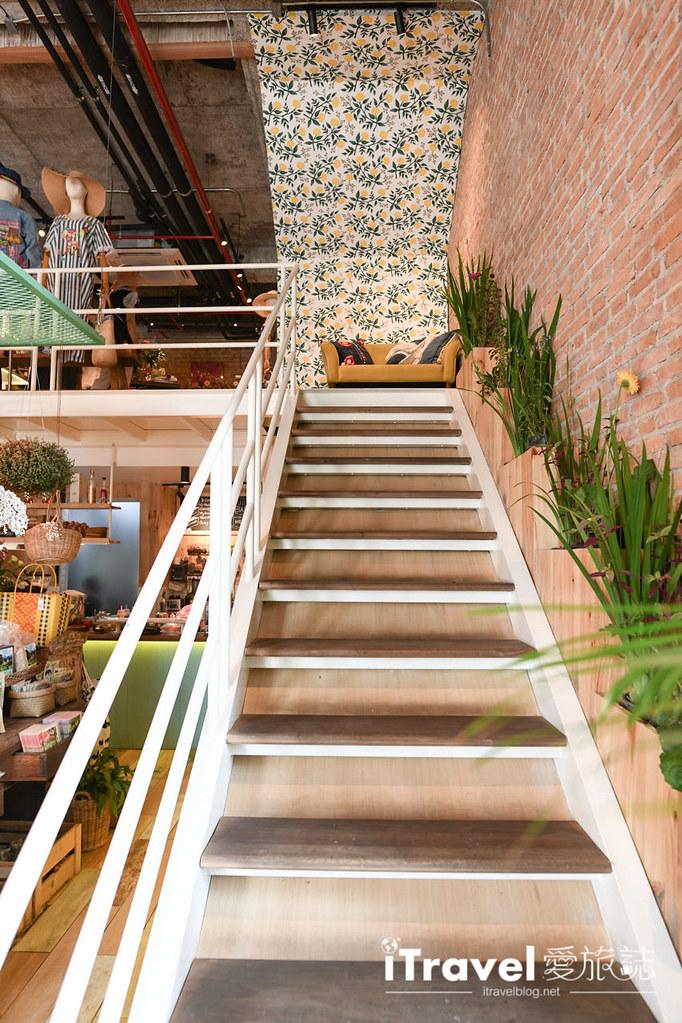 清邁美食餐廳 Ginger Farm Kitchen (15)