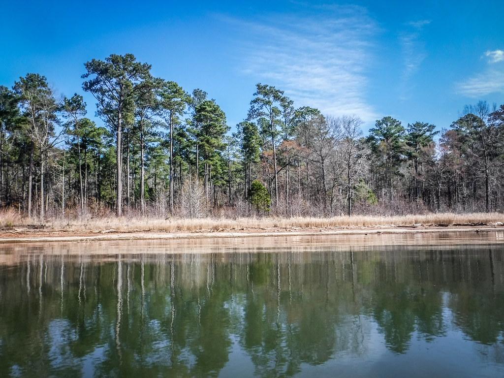 Clark Hill Reservoir-62