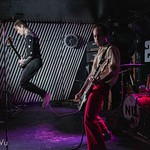 The Dirty Nil, Dead Soft and Warp Lines @ Babylon Nightclub