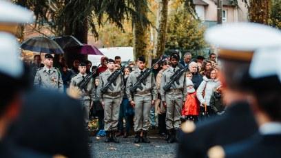 Centenaire 11 Novembre à Rambouillet