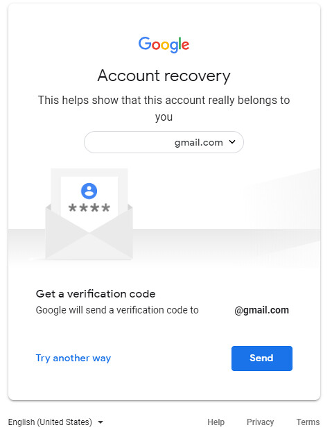 recovery password 5 alifashifan.com