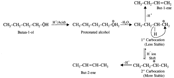 NCERT Solutions for Class 12 Chemistry Chapter 12 Aldehydes, Ketones and Carboxylic Acids t7a