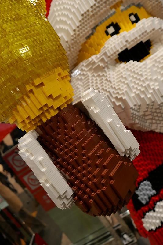 LEGO Santa 03