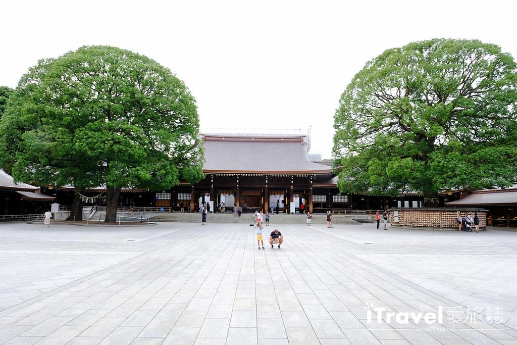 東京景點推薦 明治神宮 (26)