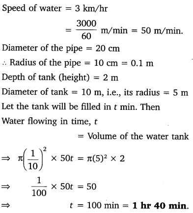 NCERT Solutions for Class 10 Maths Chapter 13 Surface Areas and Volumes 34
