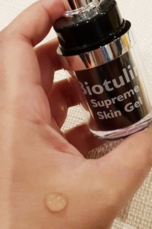 Biotulin Supreme Skin Gel 1