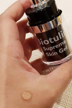 Biotulin Supreme Skin Gel 1