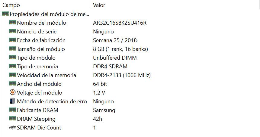 Aorus RGB - Specs - OverCluster