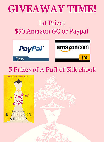 giveaway banner a puff of silik