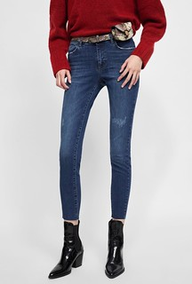 image1 jeans tiro medio