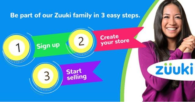 Zuuki Online Shopping