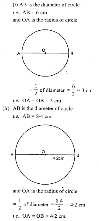 Selina Concise Mathematicsclass 6 ICSE Solutions - The Circle -a3