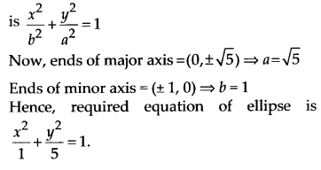 NCERT Solutions for Class 11 Maths Chapter 11 Conic Sections 26