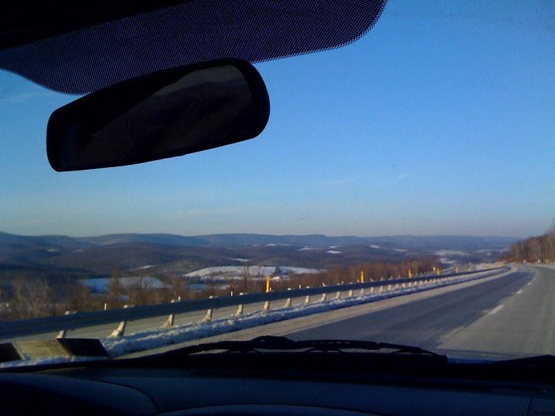 Pennsylvania I-99