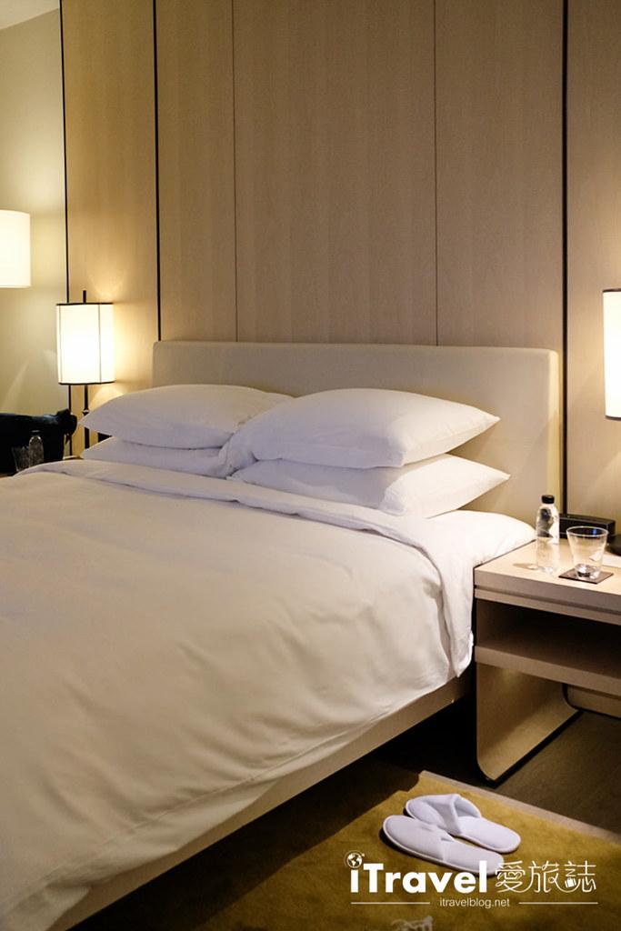 曼谷柏悅飯店 Park Hyatt Bangkok (54)
