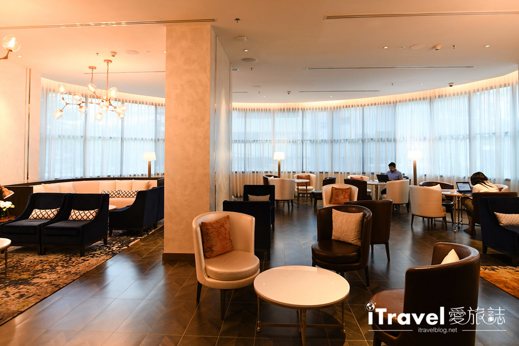 曼谷素坤逸凱悅嘉軒飯店 Hyatt Place Bangkok Sukhumvit (7)