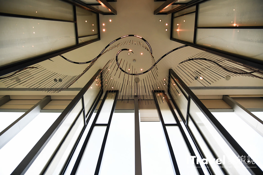 曼谷柏悅飯店 Park Hyatt Bangkok (58)