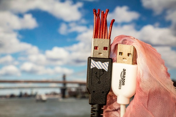 USB Wedding