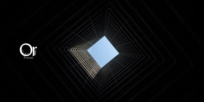 香港攝影景點 愛民邨,位在港鐵何文田站,一不小心踏進時光迴廊就走進老香港的幾何世界
