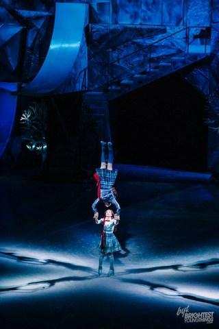 Cirque Du Soleil Crystal Opening Night-0251
