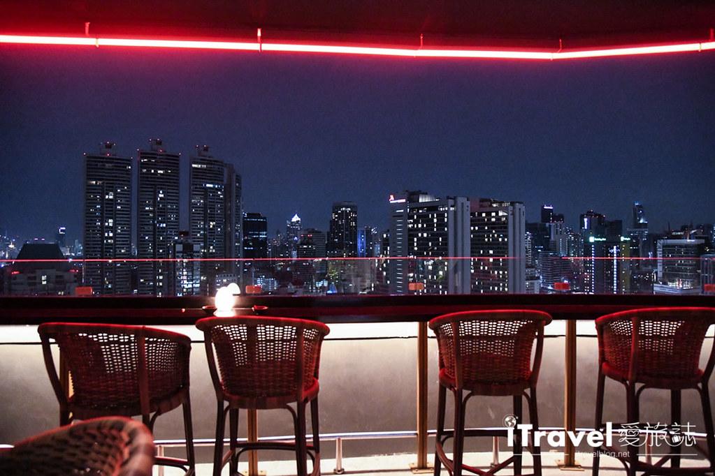 曼谷素坤逸凱悅嘉軒飯店 Hyatt Place Bangkok Sukhumvit (75)