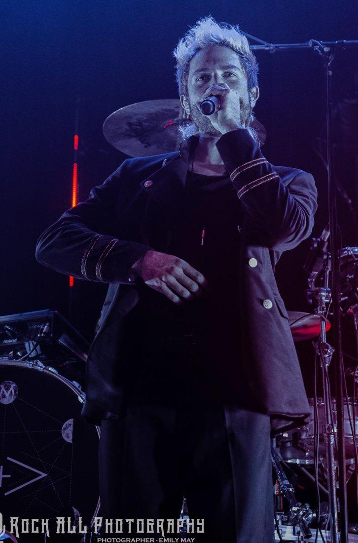 Walk The Moon - Louisville, KY 2019