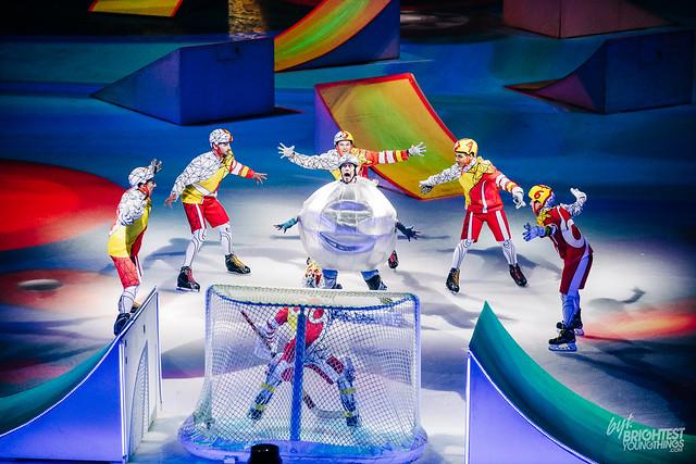 Cirque Du Soleil Crystal Opening Night-0678