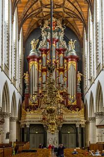 Grote of Sint-Bavokerk