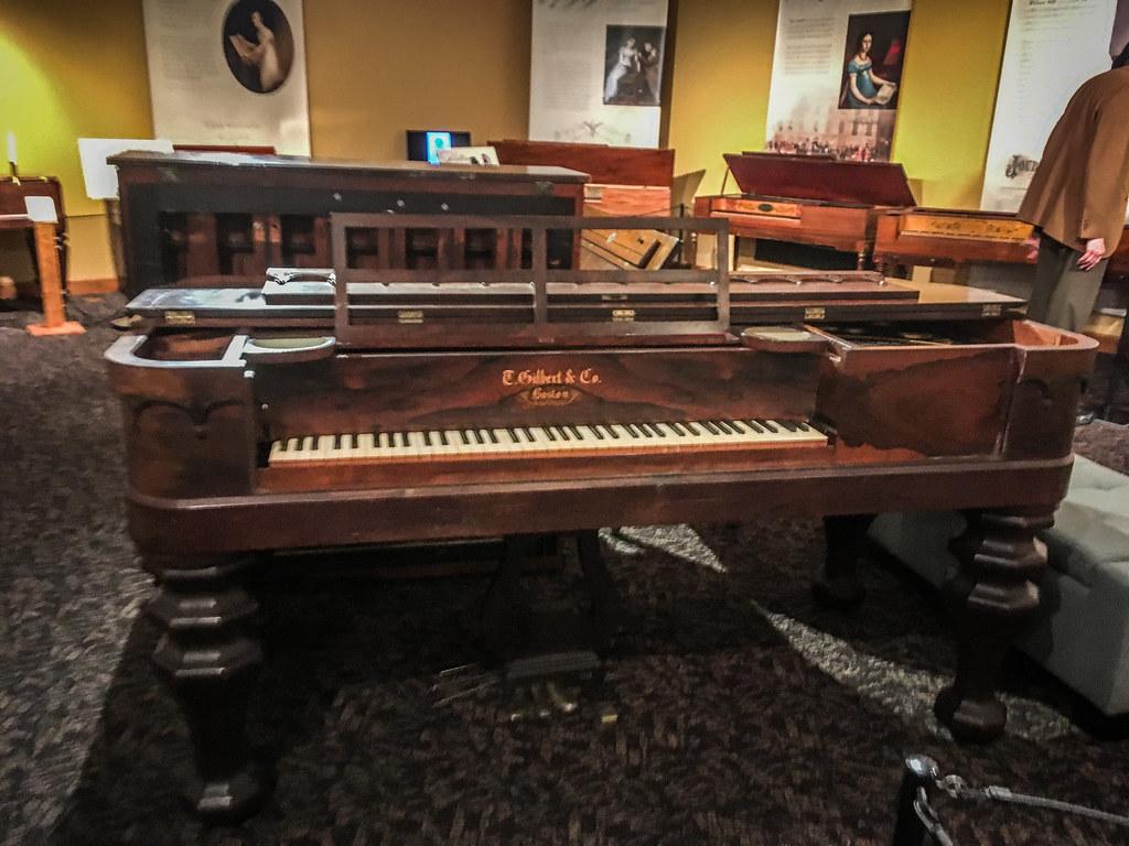 Carolina Music Museum-036