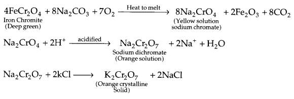 CBSE Sample Papers for Class 12 Chemistry Paper 3 Q.25.1