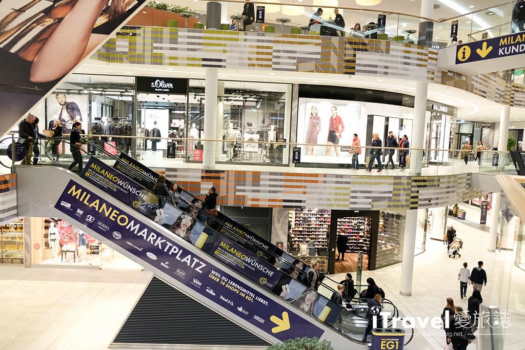 德國斯圖加特MILANEO購物商城 (4)