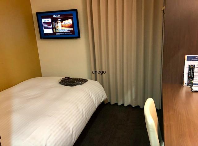 ABホテル奈良 室内
