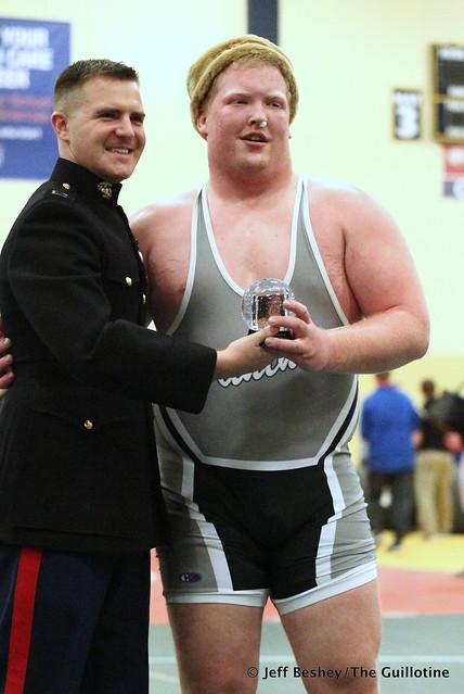 285 Champion - Calvin Menke (Scott West). 181215BJF0651