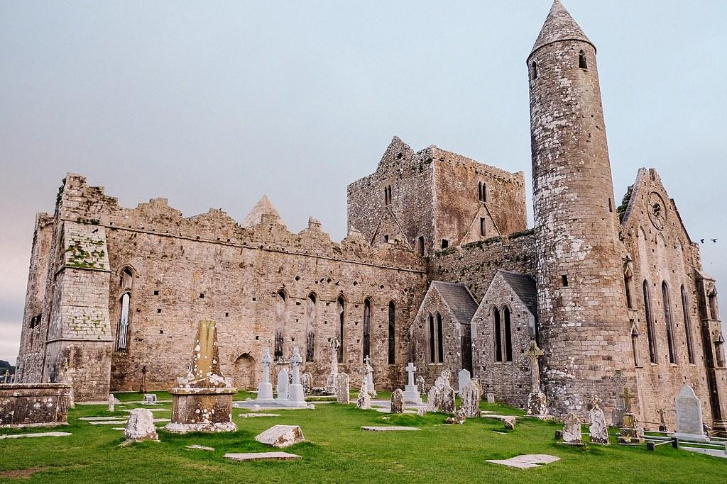 Rock of Cashel | Ireland and Scotland Itinerary