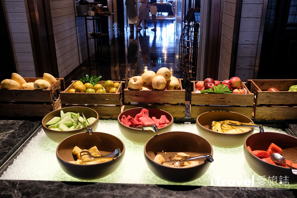 曼谷苏拉翁塞万豪酒店 Bangkok Marriott Hotel The Surawongse (98)